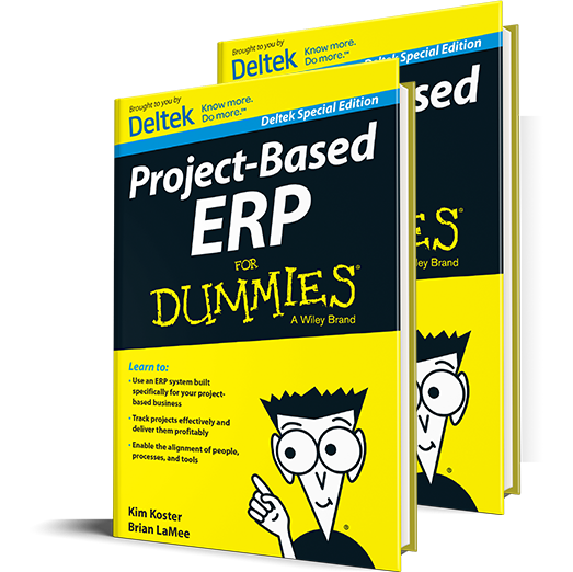 Project-Based ERP