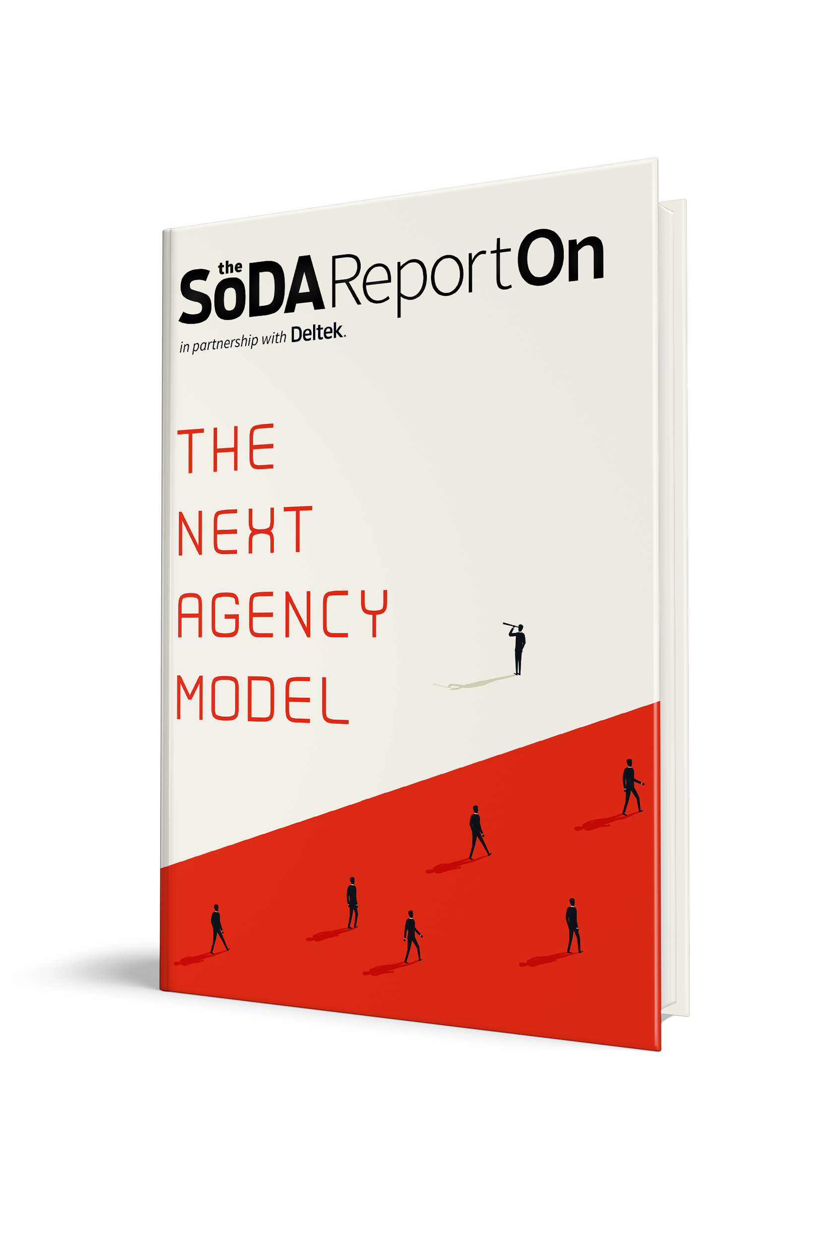 2021 SoDA Report On: The Next Agency Model