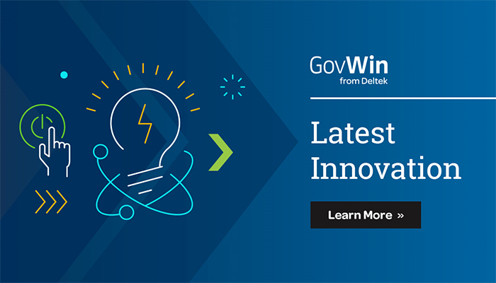 Watch: Use Machine Learning to Help You Find Best-Fit Government Contracts and Increase Your Win Rate