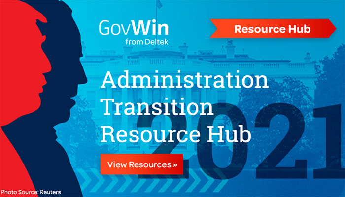 2021 Administration Transition Resources