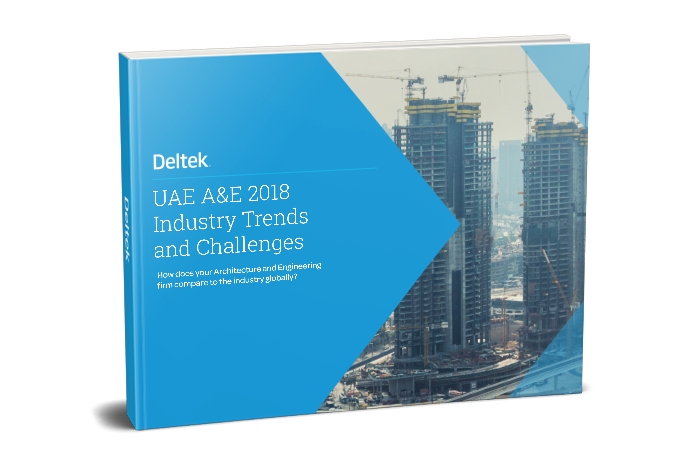 UAE Architecture and Engineering Industry Trends and Challenges