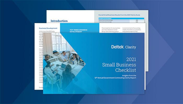 2021 Small Business Checklist