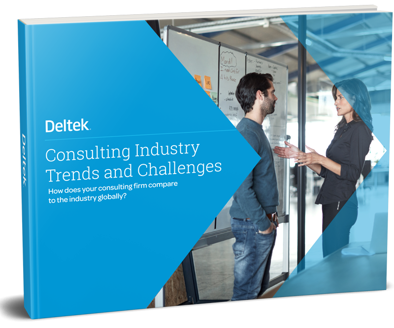 Consulting Industry Trends and Challenges