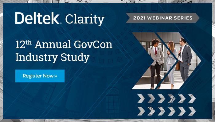 Clarity Benchmark Webinars