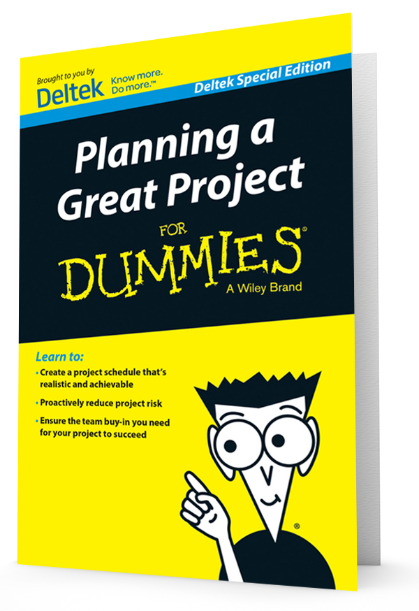 Planning a Project for Dummies