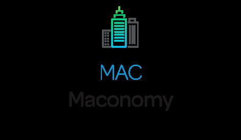 Deltek Maconomy