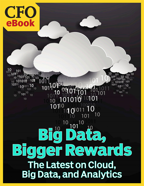 The Latest on Cloud Big Data Analytics